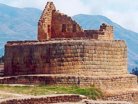 Inca Town Ingapirca